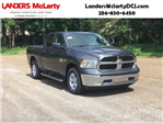 2018 Ram 1500 Quad Cab 4x2,  Pickup #JS304499 - photo 1