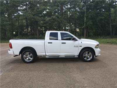 2018 Ram 1500 Quad Cab 4x4,  Pickup #JS308291 - photo 5