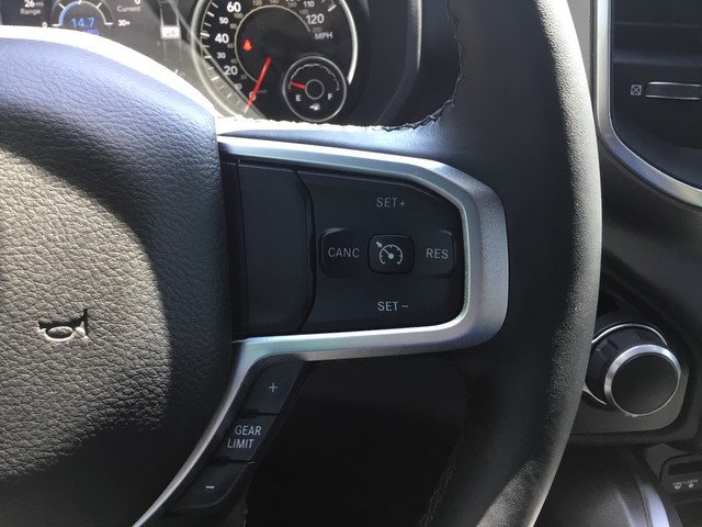 2019 Ram 1500 Crew Cab 4x2,  Pickup #KN508454 - photo 13