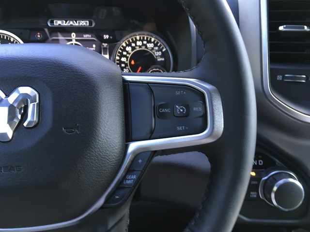 2019 Ram 1500 Crew Cab 4x4,  Pickup #KN510669 - photo 14