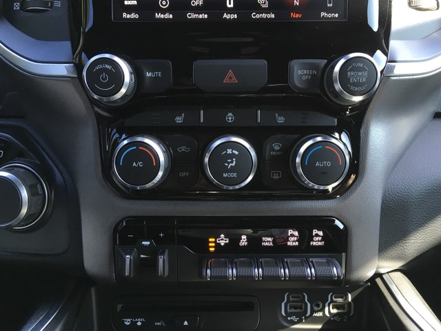 2019 Ram 1500 Crew Cab 4x4,  Pickup #KN510669 - photo 19