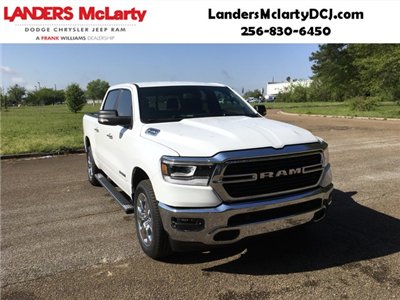 2019 Ram 1500 Crew Cab 4x4,  Pickup #KN510669 - photo 1