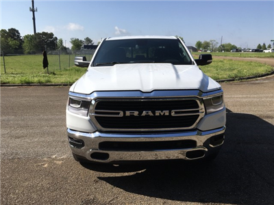2019 Ram 1500 Crew Cab 4x4,  Pickup #KN510669 - photo 3