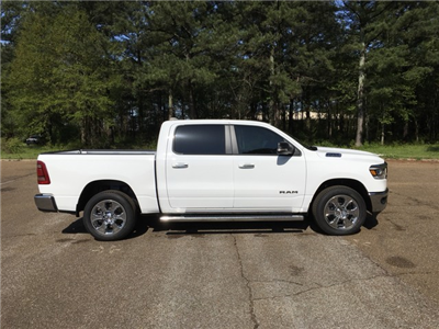 2019 Ram 1500 Crew Cab 4x4,  Pickup #KN510669 - photo 5