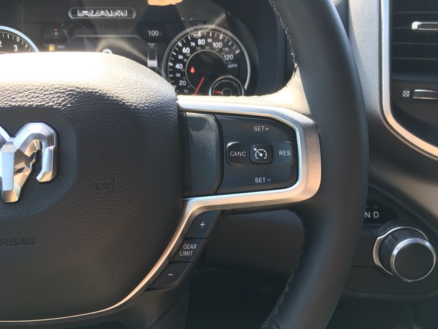 2019 Ram 1500 Crew Cab, Pickup #KN534742 - photo 14