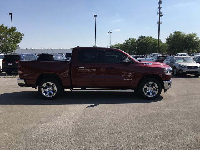 2019 Ram 1500 Crew Cab, Pickup #KN534742 - photo 5