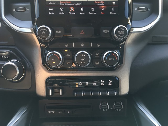 2019 Ram 1500 Crew Cab 4x2,  Pickup #KN534743 - photo 19