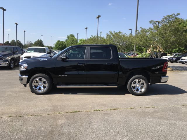 2019 Ram 1500 Crew Cab 4x2,  Pickup #KN534743 - photo 4
