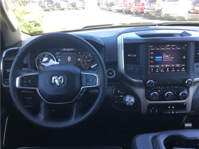 2019 Ram 1500 Crew Cab 4x4,  Pickup #KN538838 - photo 10