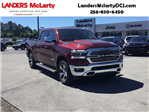2019 Ram 1500 Crew Cab 4x4,  Pickup #KN538838 - photo 1