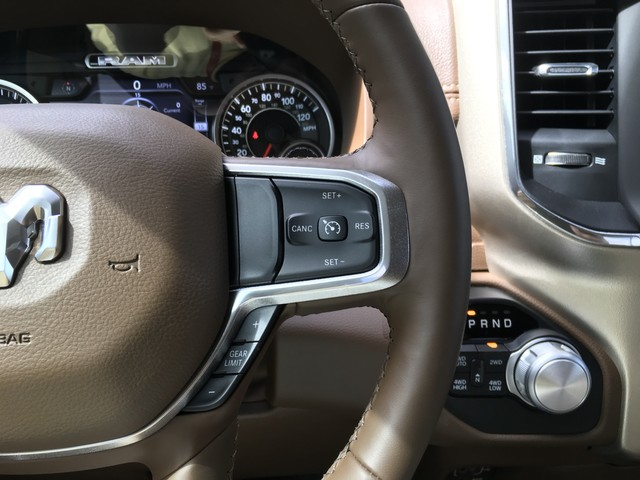 2019 Ram 1500 Crew Cab 4x4,  Pickup #KN538843 - photo 14