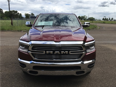 2019 Ram 1500 Crew Cab 4x4,  Pickup #KN538843 - photo 3