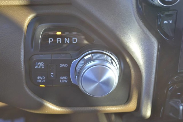 2019 Ram 1500 Crew Cab 4x4,  Pickup #KN549982 - photo 23