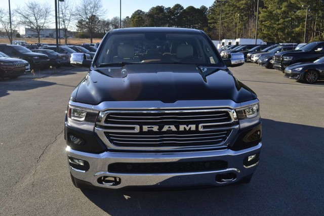 2019 Ram 1500 Crew Cab 4x4,  Pickup #KN549982 - photo 4