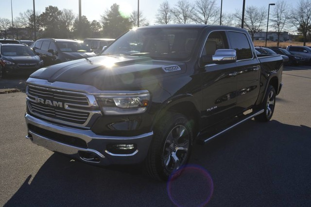 2019 Ram 1500 Crew Cab 4x4,  Pickup #KN549982 - photo 5