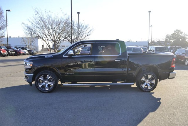 2019 Ram 1500 Crew Cab 4x4,  Pickup #KN549982 - photo 6
