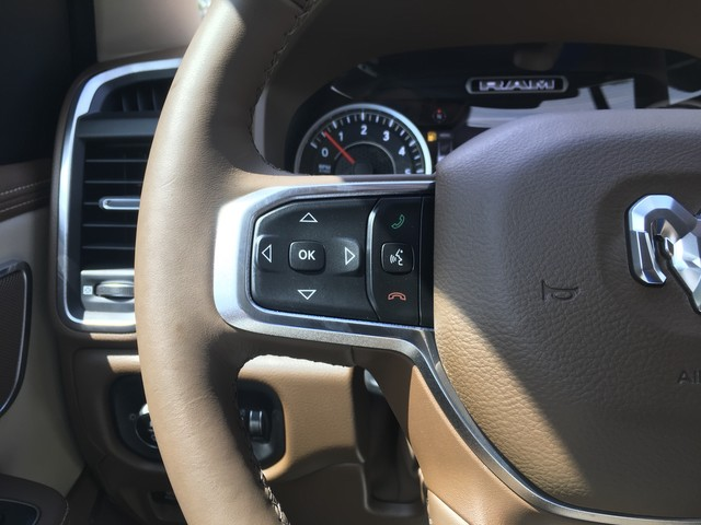 2019 Ram 1500 Crew Cab 4x4,  Pickup #KN549983 - photo 13