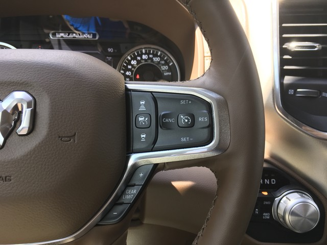 2019 Ram 1500 Crew Cab 4x4,  Pickup #KN549983 - photo 14