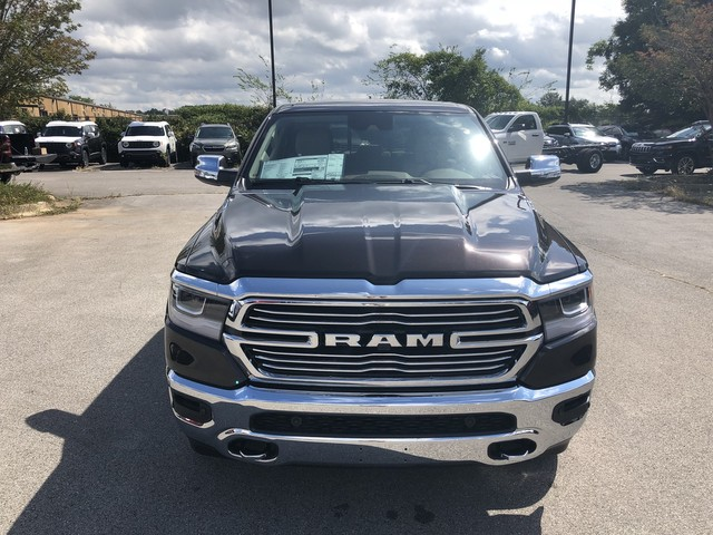 2019 Ram 1500 Crew Cab 4x4,  Pickup #KN549985 - photo 4