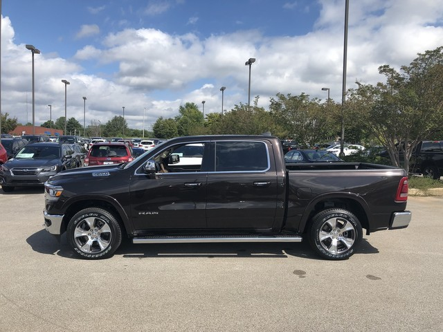 2019 Ram 1500 Crew Cab 4x4,  Pickup #KN549985 - photo 5