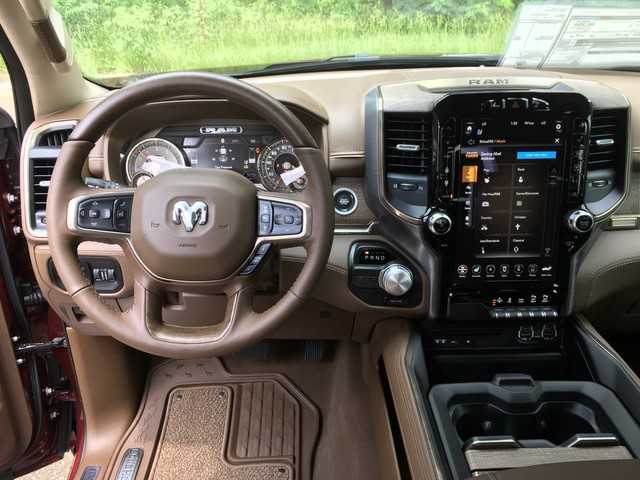 2019 Ram 1500 Crew Cab 4x2,  Pickup #KN558428 - photo 11