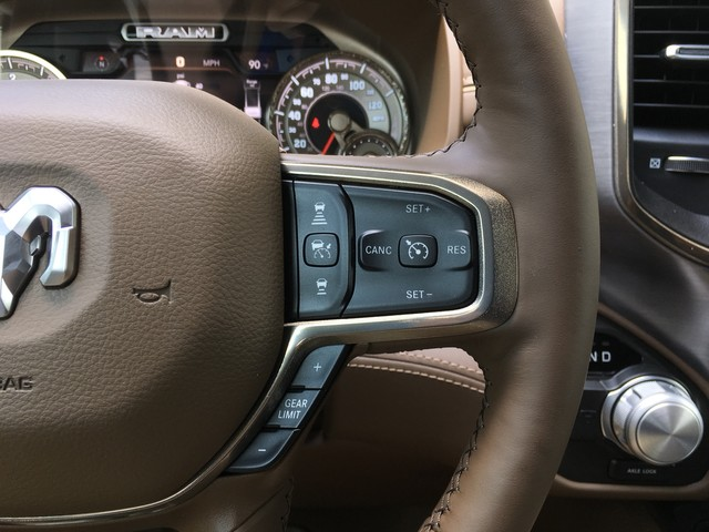 2019 Ram 1500 Crew Cab 4x2,  Pickup #KN558428 - photo 14