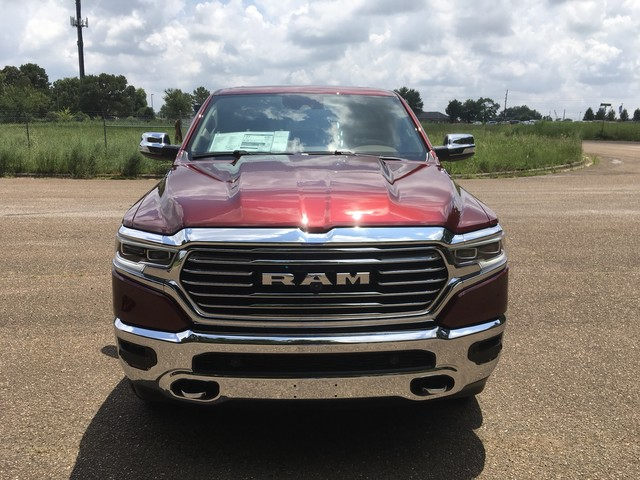 2019 Ram 1500 Crew Cab 4x2,  Pickup #KN558428 - photo 3