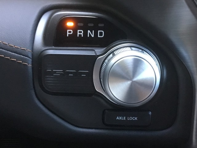 2019 Ram 1500 Crew Cab 4x2,  Pickup #KN558429 - photo 19