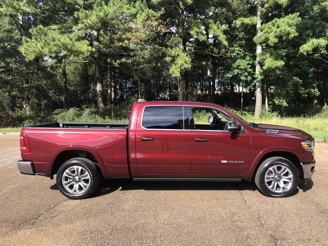 2019 Ram 1500 Crew Cab 4x4,  Pickup #KN561112 - photo 6