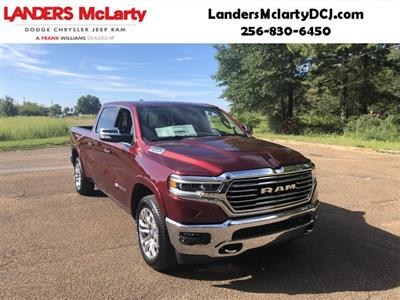 2019 Ram 1500 Crew Cab 4x4,  Pickup #KN561112 - photo 1