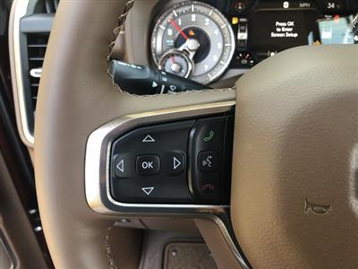 2019 Ram 1500 Crew Cab 4x4,  Pickup #KN561112 - photo 15