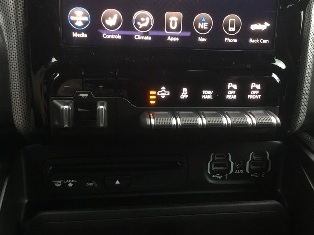 2019 Ram 1500 Crew Cab 4x4,  Pickup #KN561114 - photo 18