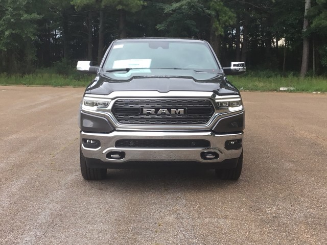 2019 Ram 1500 Crew Cab 4x4,  Pickup #KN561114 - photo 3