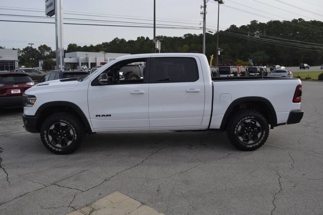 2019 Ram 1500 Crew Cab 4x4,  Pickup #KN565762 - photo 6