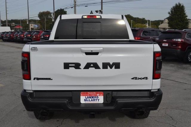 2019 Ram 1500 Crew Cab 4x4,  Pickup #KN565762 - photo 2