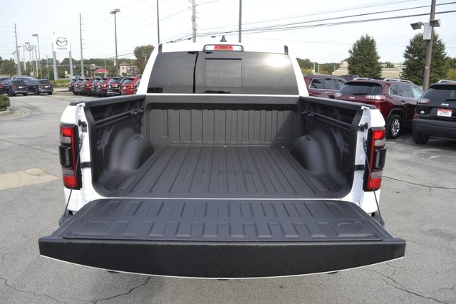 2019 Ram 1500 Crew Cab 4x4,  Pickup #KN565762 - photo 7