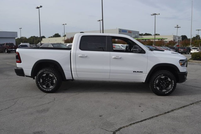 2019 Ram 1500 Crew Cab 4x4,  Pickup #KN565762 - photo 8