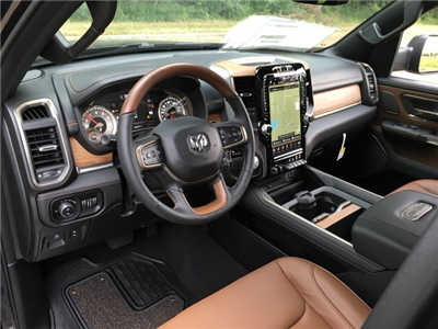 2019 Ram 1500 Crew Cab 4x2,  Pickup #KN590403 - photo 6