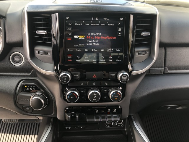 2019 Ram 1500 Crew Cab 4x2,  Pickup #KN628187 - photo 16