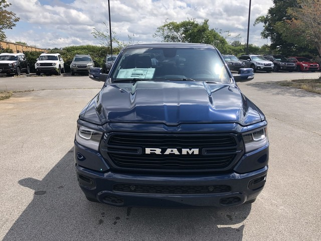2019 Ram 1500 Crew Cab 4x2,  Pickup #KN628187 - photo 4
