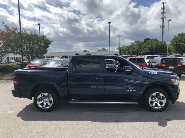 2019 Ram 1500 Crew Cab 4x2,  Pickup #KN628187 - photo 6