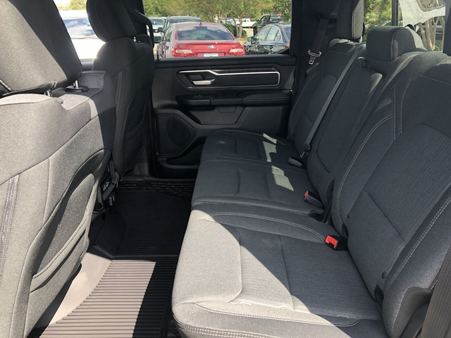 2019 Ram 1500 Crew Cab 4x2,  Pickup #KN628187 - photo 7