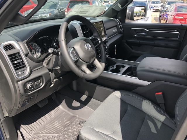 2019 Ram 1500 Crew Cab 4x2,  Pickup #KN628187 - photo 8