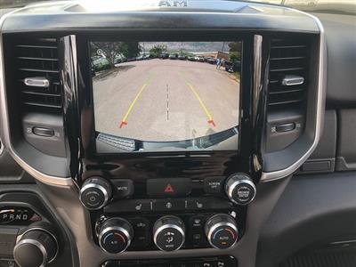 2019 Ram 1500 Crew Cab 4x2,  Pickup #KN628187 - photo 18