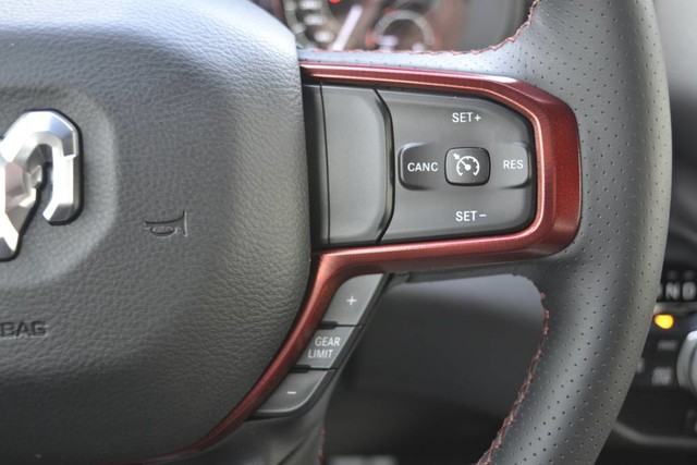 2019 Ram 1500 Crew Cab 4x4,  Pickup #KN698318 - photo 14
