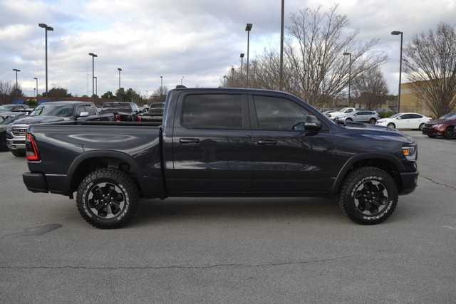 2019 Ram 1500 Crew Cab 4x4,  Pickup #KN698318 - photo 7