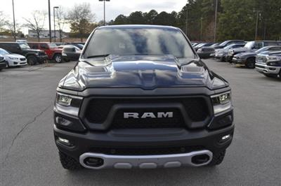 2019 Ram 1500 Crew Cab 4x4,  Pickup #KN698318 - photo 4