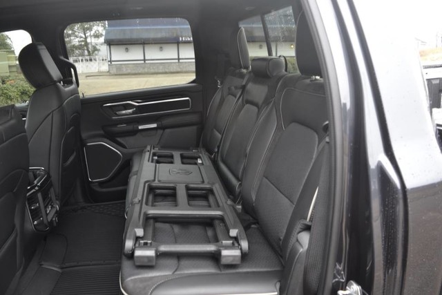 2019 Ram 1500 Crew Cab 4x4,  Pickup #KN698328 - photo 11