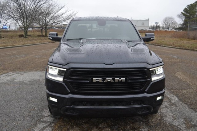 2019 Ram 1500 Crew Cab 4x4,  Pickup #KN698328 - photo 4