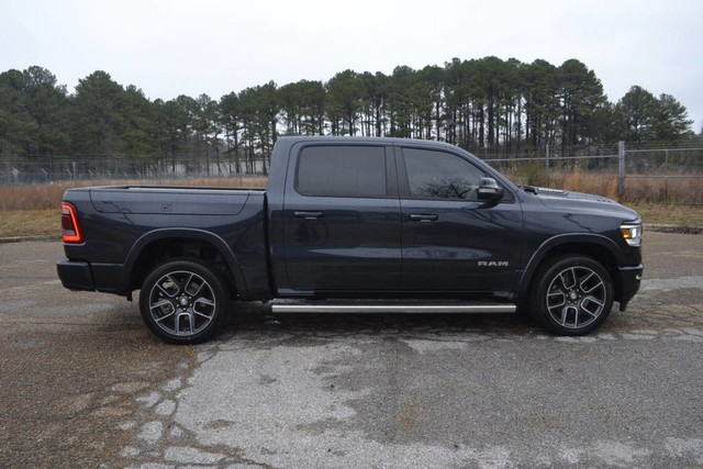 2019 Ram 1500 Crew Cab 4x4,  Pickup #KN698328 - photo 8